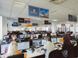 Ventrica's modern UK contact center