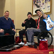 "Double Platinum recording artists ""Portugal. The Man"" Honored by NTI for Their Work with Individuals with Disabilities Nationwide"
