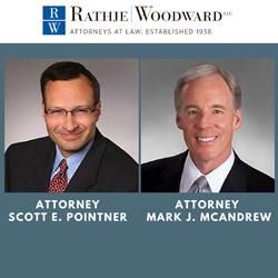Illinois Lawyers Mark J. McAndrew, Scott E. Pointner Named Top Commercial Litigators