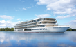Construction Has Begun on the 2nd Modern Riverboat in the American Cruise Lines' Series