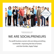 Penrose Check-in Services - Socialpreneural Independent Partners