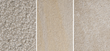 Indiana Limestone Company Introduces Three Beautiful Textural Finishes for Pavers and Tread Products in its Urban Hardscapes Line