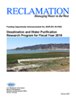 Bureau of Reclamation Announces Desalination and Water Purification Research Program Funding Opportunity