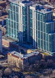 Country Club Towers II & III Best Luxury Apartments