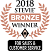 LabRoots Wins Bronze Stevie® Award in 2018 Stevie Awards for Sales & Customer Service