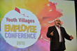 Building a Capacity for Resilience: Lessons Learned from Keynote Speaker Ronan Tynan