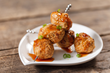 Introducing All Natural Duck Meatballs from Maple Leaf Farms