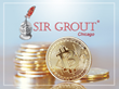Sir Grout, a Leading Provider of Hard Surface Restoration Services in Chicago, Now Accepts Bitcoin and Ethereum Payments