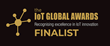 NuCurrent Named IoT Global Awards 2018 Finalist