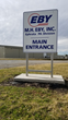 M.H. EBY, Inc. Begins Manufacturing at New Ephrata, PA Plant