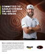 PGA TOUR Star Graham DeLaet Partners With The Mosaic Company