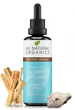 Au Natural Organics - Palo Santo and Copaiba oil