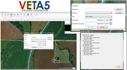 Veta 5 includes direct data download from the Cloud.