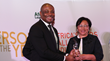 Taa Wongbe, CEO of The Khana Group, Awarded the Business Leadership Excellence Award and Inducted into The African Leadership Magazine's CEO Hall of Fame