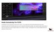 ProParagraph Color - Pixel Film Studios Effects - FCPX Plugins