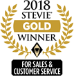 SmartLinx Wins a Company-record 6 Stevie® Awards  in the 2018 International Sales and Customer Service Competition