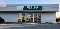 Medical Marijuana Dispensary in Ellicott City, Maryland