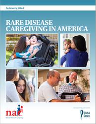 Rare Caregiving in America Thumbnail