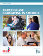 First-of-its-Kind Study Looks at the Impact of Rare Disease on Family Caregivers
