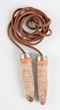 Cassius Clay Columbia Gym Used Jump Rope, estimated at $2,000-4,000.