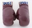 1950's Cassius Clay Amateur Training Gloves, estimated at $3,000-5,000.