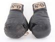 1972 Era Muhammad Ali Sparring Gloves, estimated at $3,000-6,000.
