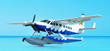 Tropic Ocean Airways Seaplane