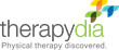 Therapydia Physical Therapy Logo