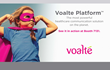 See Voalte Platform in action at booth 7131.