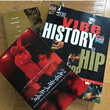New Documentary Write On! To Explore Writers Who Shaped Hip-Hop Culture
