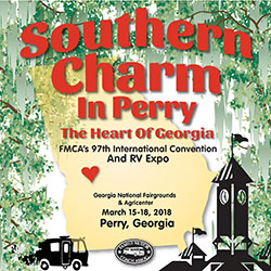 FMCA Southern Charm