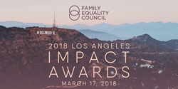 Family Equality Council 2018 LA Impact Awards