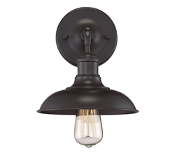 Trade Winds Lighting Sconce TW50007ORB