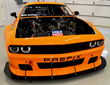 Prefix Corporation and Stevens-Miller Racing Join to Attack Trans Am Race Series with HEMI Power