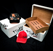 Psyko Seven Cigars Prize Package