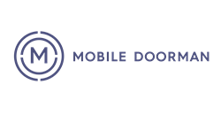 Mobile Doorman, Apartment App, Resident App, Custom Apartment App, Real Estate Tech, Proptech, Building App, Property Management