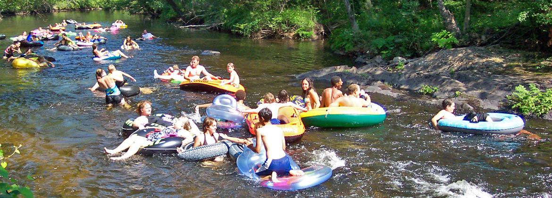 Blue Water Development Expands Portfolio to Maine, Acquires Flat Rock  Bridge Campground