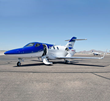 Dreamline Aviation Adds the HondaJet to its West Coast Charter Fleet