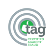 "Trustworthy Accountability Group (TAG) Awards MyWebGrocer with TAG ""Certified Against Fraud"" Seal"