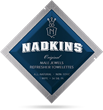 Nadkins, Specially Formulated Towelettes that Keep Men's 'Jewels' Refreshed, Now Available on Kickstarter