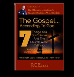 The Gospel...According To Go