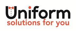 Uniform Solutions, a top staff uniform supplier for employees.