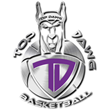 Top Dawg Basketball Logo