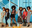 CurlyChic Hair Care Showcases Natural Curls with New Campaign