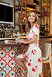 StarrDesign Completes Work on Pronto by Giada at Caesars Palace