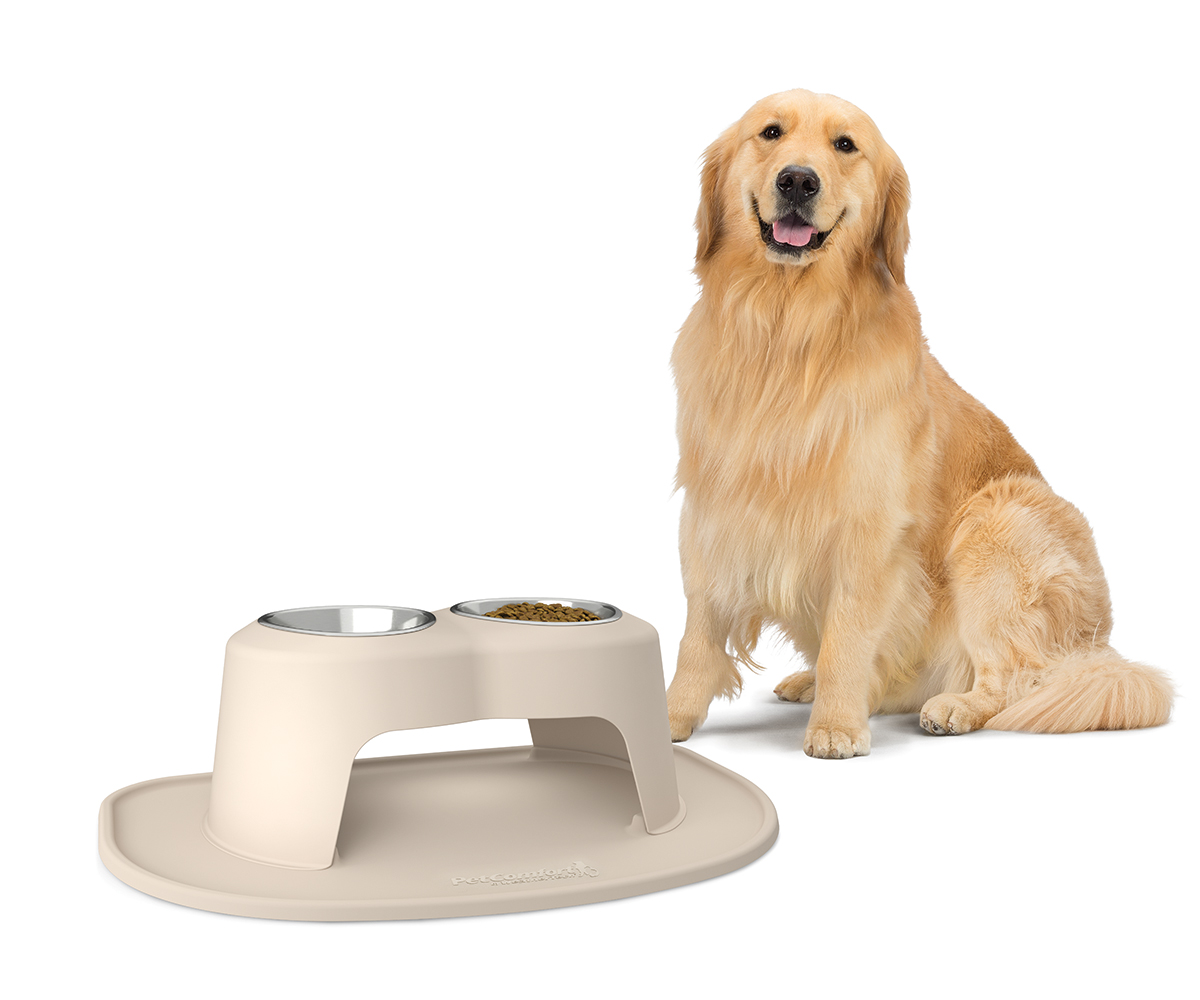 Petcomfort By Weathertech Revolutionizes Pet Feeding With