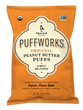 Puffworks Original Peanut Butter Puffs