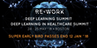 Hear from Google Brain, Netflix, 20th Century Fox & Many More Global Companies using AI and Deep Learning to Transform their Industries at the RE•WORK Summits