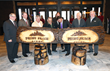 Oneida Indian Nation's New Point Place Casino Draws Impressive Crowd for Grand Opening Celebration
