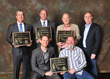 Gilbane Awarded AGC Contractor of the Year Award in Nevada
